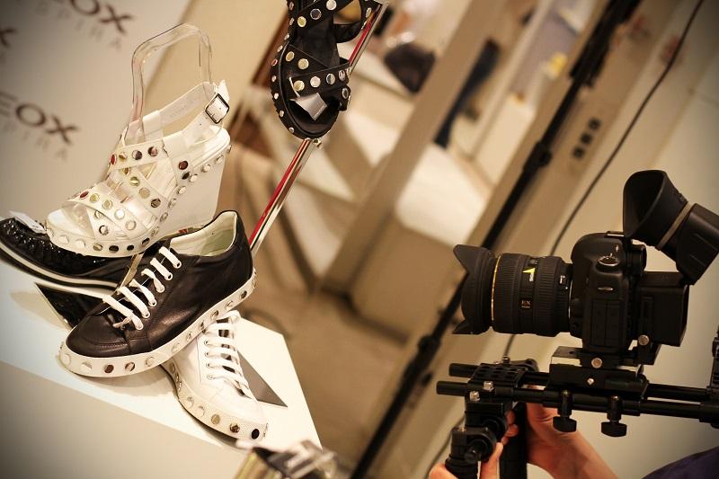 scarpe geox | evento bloggers geox | evento bloggers | negozio geox milano | fashion blogger | fashion blogger italia 8