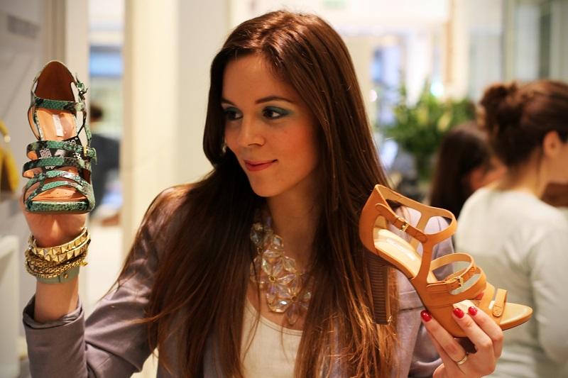 scarpe geox | evento bloggers geox | evento bloggers | negozio geox milano | fashion blogger | fashion blogger italia 2