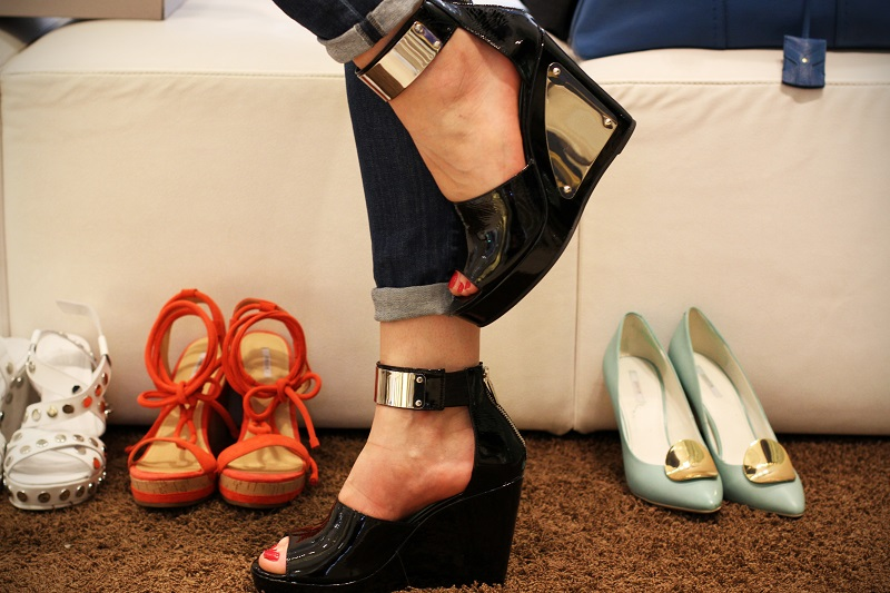 scarpe | scarpe geox | negozio milano | milano | shopping milano | decollete | zeppe | scarpe con il tacco | ossessione scarpe