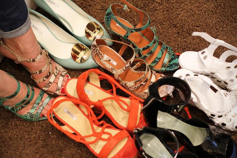 scarpe | scarpe geox | negozio milano | milano | shopping milano | decollete | zeppe | scarpe con il tacco | ossessione scarpe 2