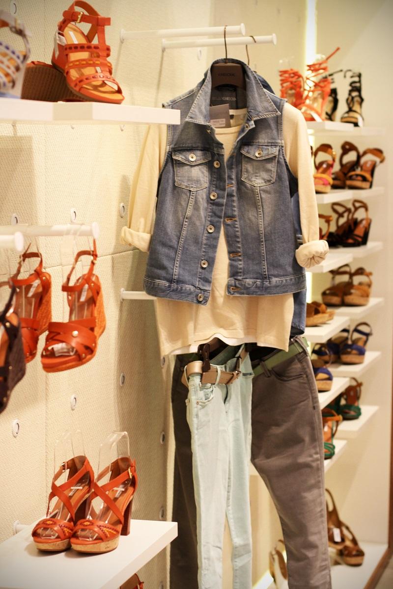 scarpe geox | evento bloggers geox | evento bloggers | negozio geox milano | fashion blogger | fashion blogger italia 9