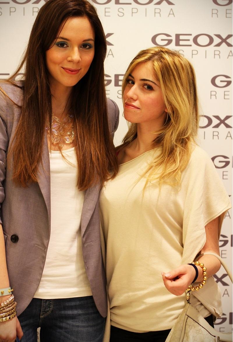 scarpe geox | evento bloggers geox | evento bloggers | negozio geox milano | fashion blogger | fashion blogger italia 4