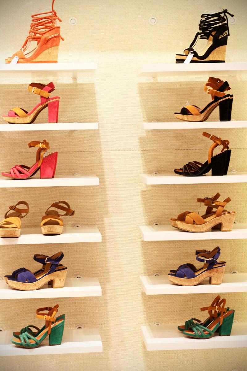 scarpe | scarpe geox | negozio milano | milano | shopping milano