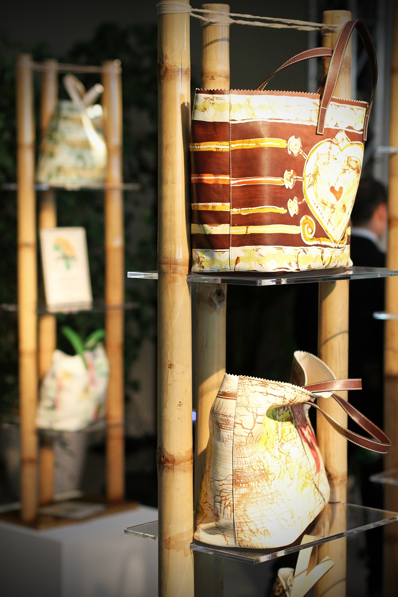 braccialini | borse braccialini | bags for africa | evento moda Firenze 7