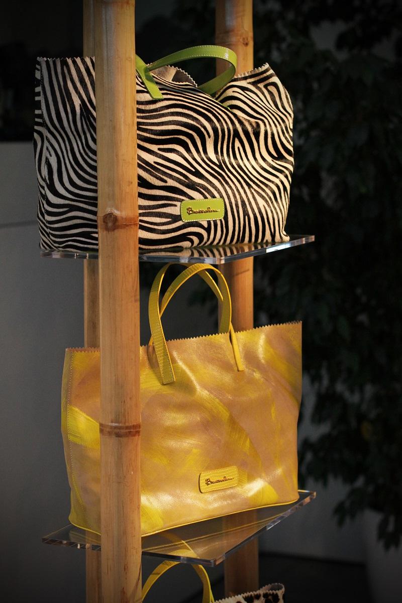 braccialini | borse braccialini | bags for africa | evento moda Firenze 3