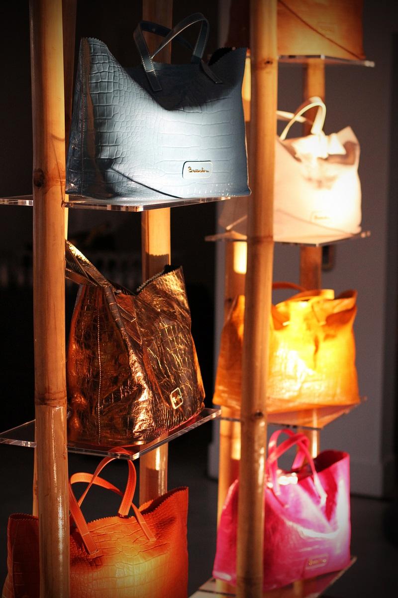 braccialini | borse braccialini | bags for africa | evento moda Firenze 5