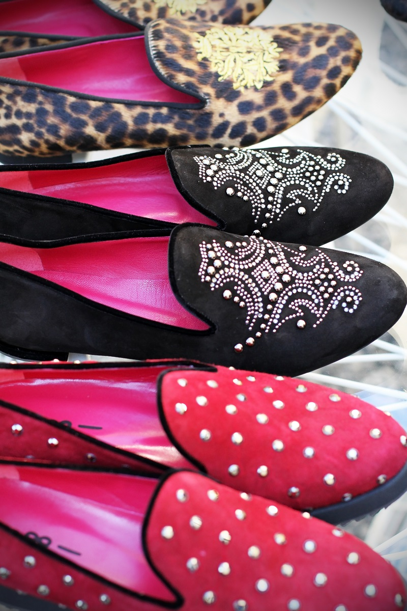 slippers | loafers | mocassini | ballerine | 181 slippers | uno 8 uno | irene colzi | fashion blogger | fashion blog  2