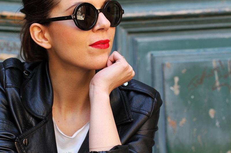 occhiali da sole | occhiali da sole fashion | occhiali da sole moda | occhiali da sole tondi | occhiali da sole emporio armani