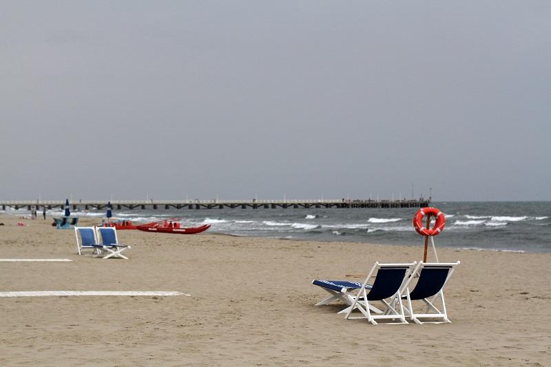 forte dei marmi | versilia | spiaggia | pontile
