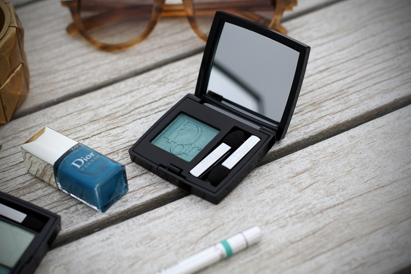 make up dior | bird of paradise | trucco dior | trucchi | prodotti make up | prodotti trucco  2