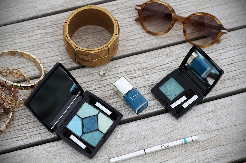 make up dior | bird of paradise | trucco dior | trucchi | prodotti make up | prodotti trucco  3
