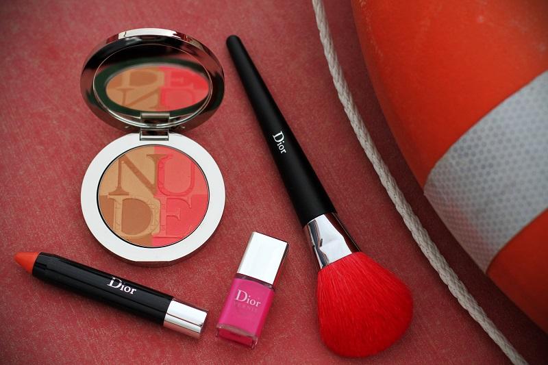 make up dior | bird of paradise | trucco dior | trucchi | prodotti make up | prodotti trucco