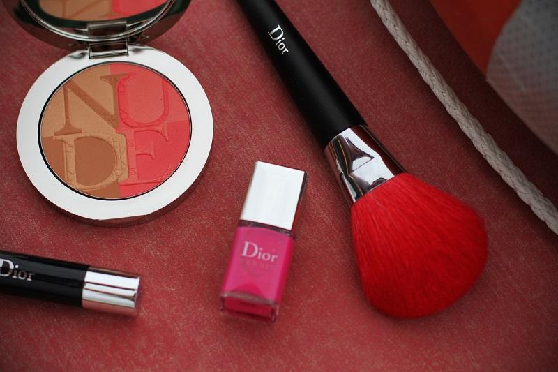 make up dior | bird of paradise | trucco dior | trucchi | prodotti make up | prodotti trucco  6