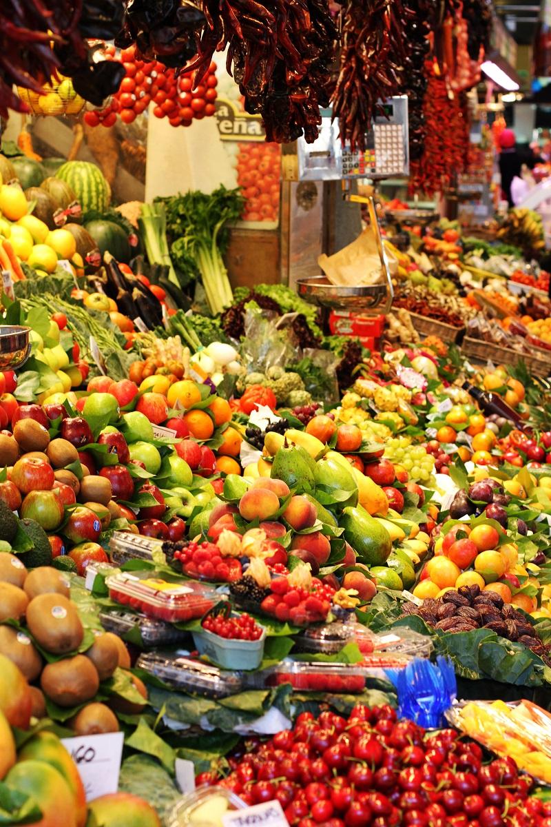 boqueria | mercado san josep | barcellona | spagna | (8)