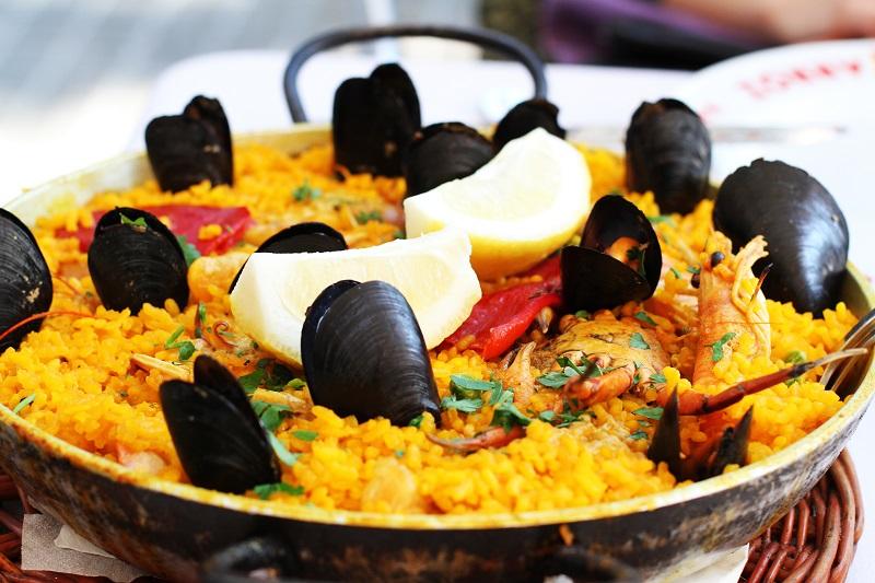 paella | barcellona | spagna | (19)