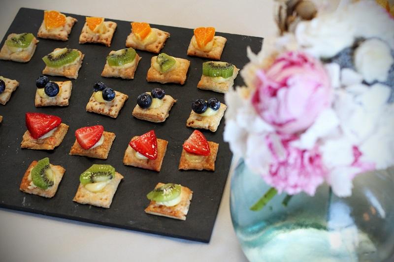 macaron | colazione fashion | brunch | pasticcini | tea 1