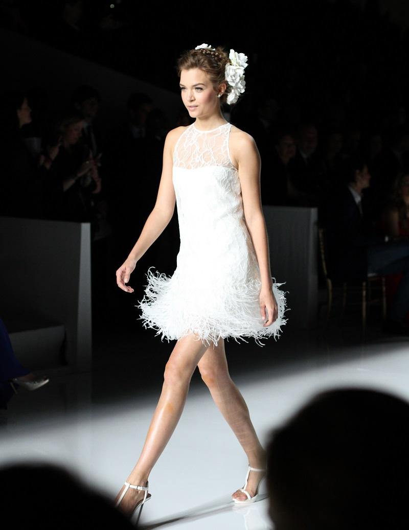 pronovias 2014 | abiti da sposa | abiti da sposa pronovias | sfilata pronovias 2014 | bride barcelona | idee vestiti da sposa | mi sposo (17)