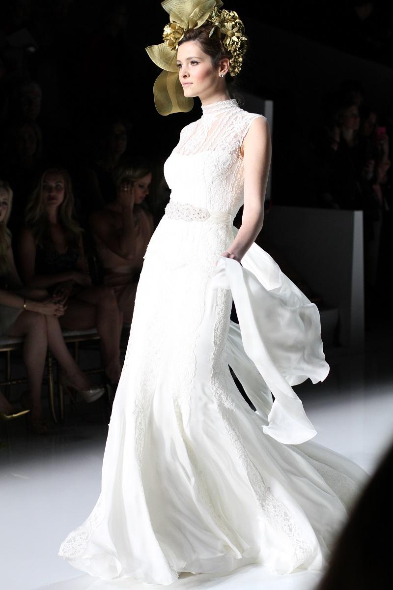 pronovias 2014 | abiti da sposa | abiti da sposa pronovias | sfilata pronovias 2014 | bride barcelona | idee vestiti da sposa | mi sposo (15)