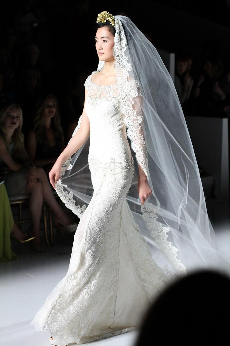 pronovias 2014 | abiti da sposa | abiti da sposa pronovias | sfilata pronovias 2014 | bride barcelona | idee vestiti da sposa | mi sposo (14)