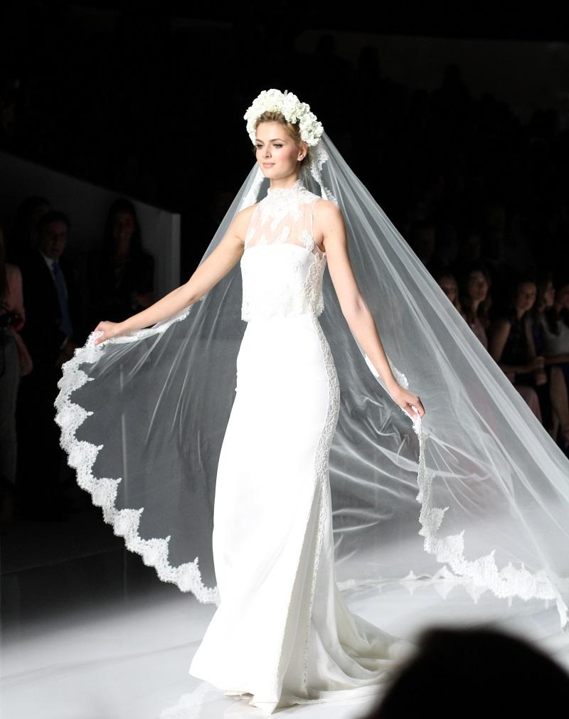 pronovias 2014 | abiti da sposa | abiti da sposa pronovias | sfilata pronovias 2014 | bride barcelona | idee vestiti da sposa | mi sposo (11)