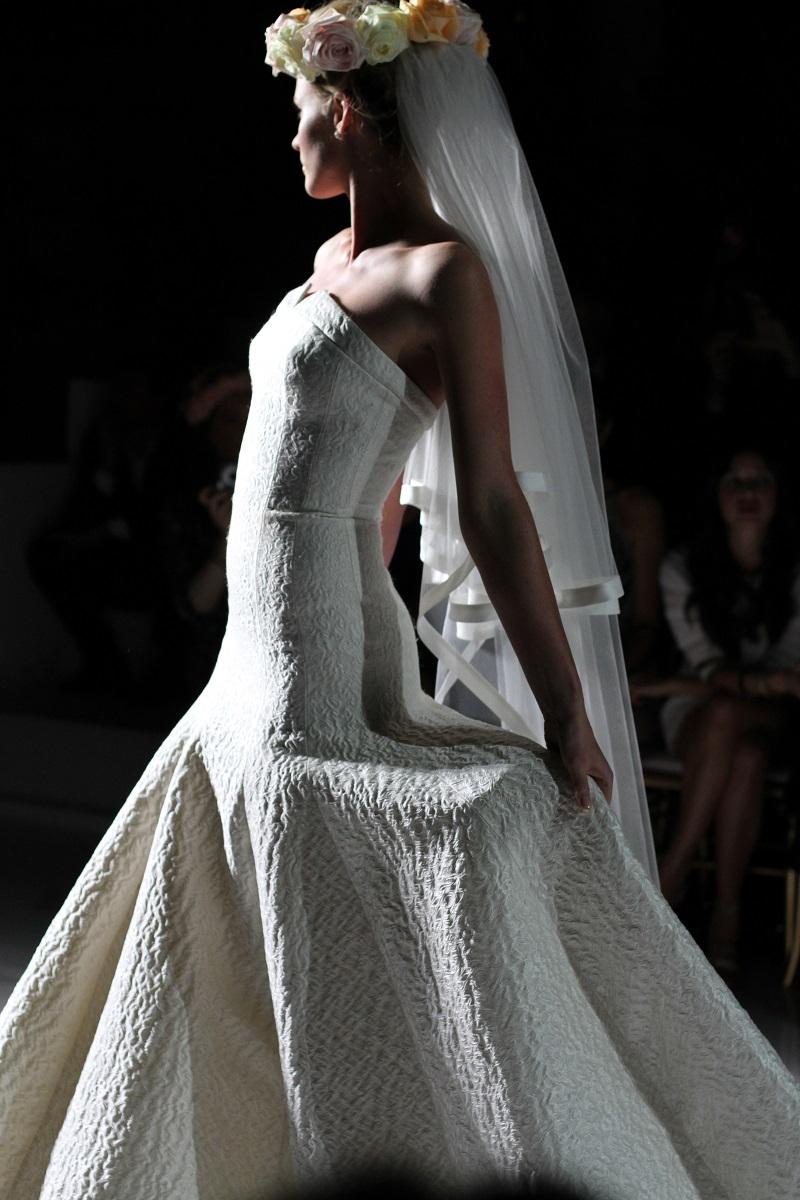 pronovias 2014 | abiti da sposa | abiti da sposa pronovias | sfilata pronovias 2014 | bride barcelona | idee vestiti da sposa | mi sposo (10)