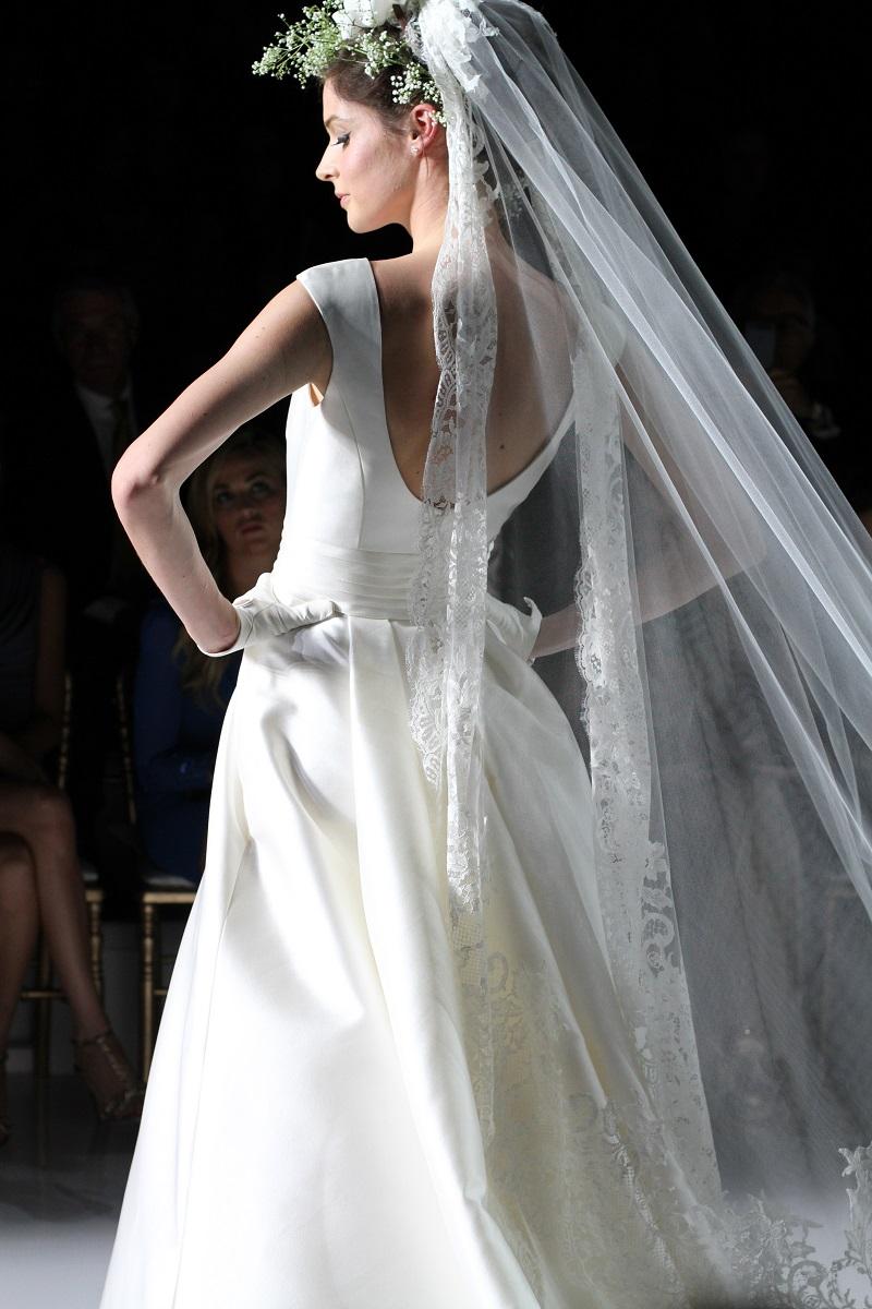 pronovias 2014 | abiti da sposa | abiti da sposa pronovias | sfilata pronovias 2014 | bride barcelona | idee vestiti da sposa | mi sposo (9)