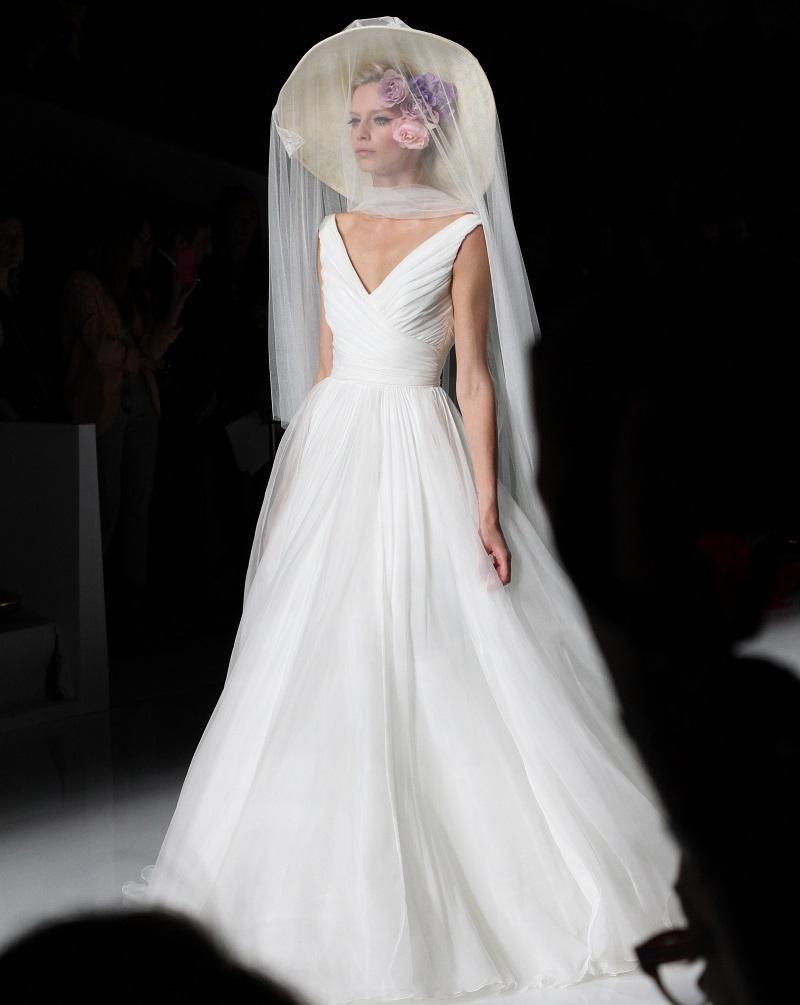pronovias 2014 | abiti da sposa | abiti da sposa pronovias | sfilata pronovias 2014 | bride barcelona | idee vestiti da sposa | mi sposo (7)