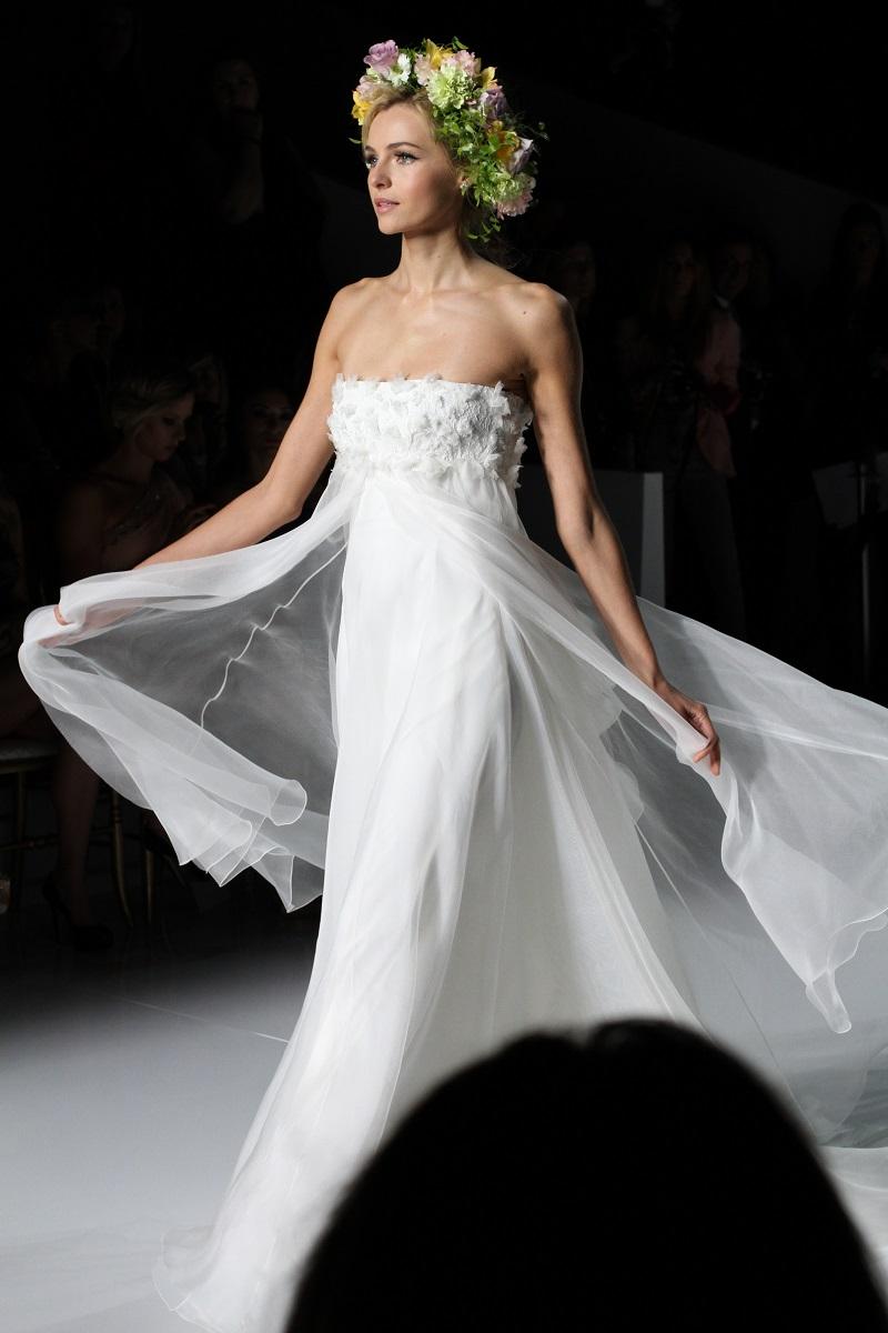 pronovias 2014 | abiti da sposa | abiti da sposa pronovias | sfilata pronovias 2014 | bride barcelona | idee vestiti da sposa | mi sposo (6)