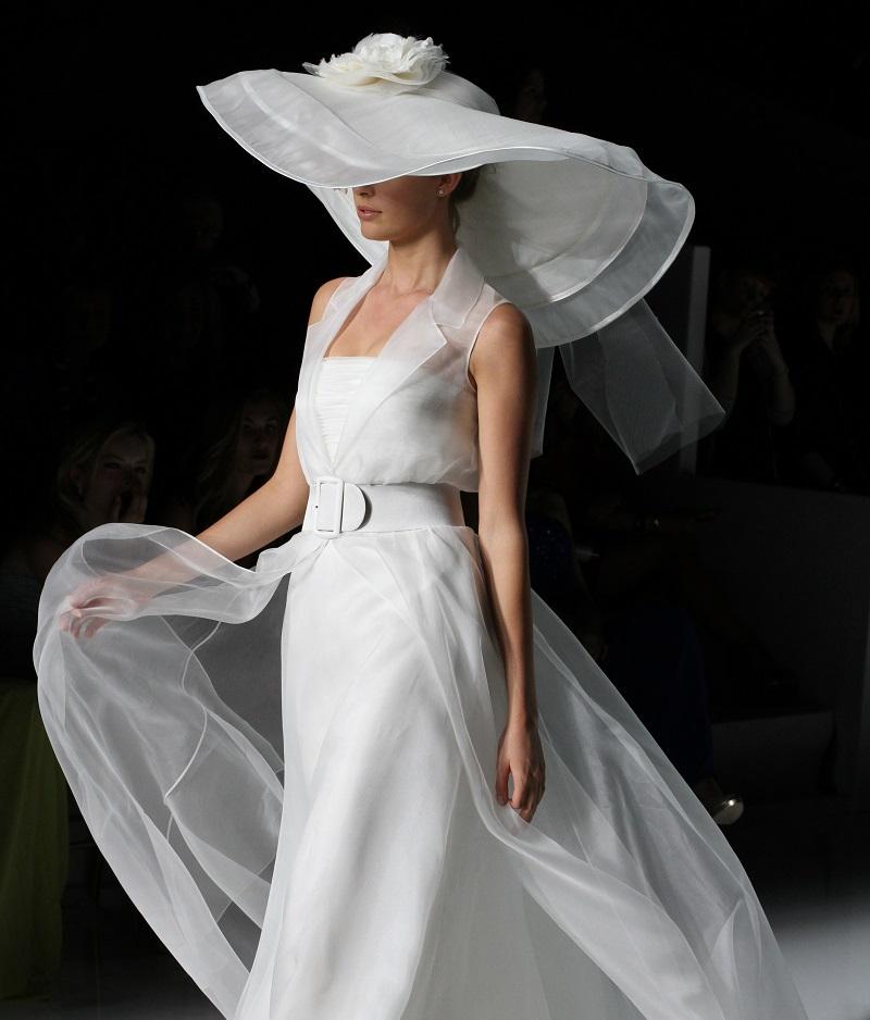 pronovias 2014 | abiti da sposa | abiti da sposa pronovias | sfilata pronovias 2014 | bride barcelona | idee vestiti da sposa | mi sposo (24)