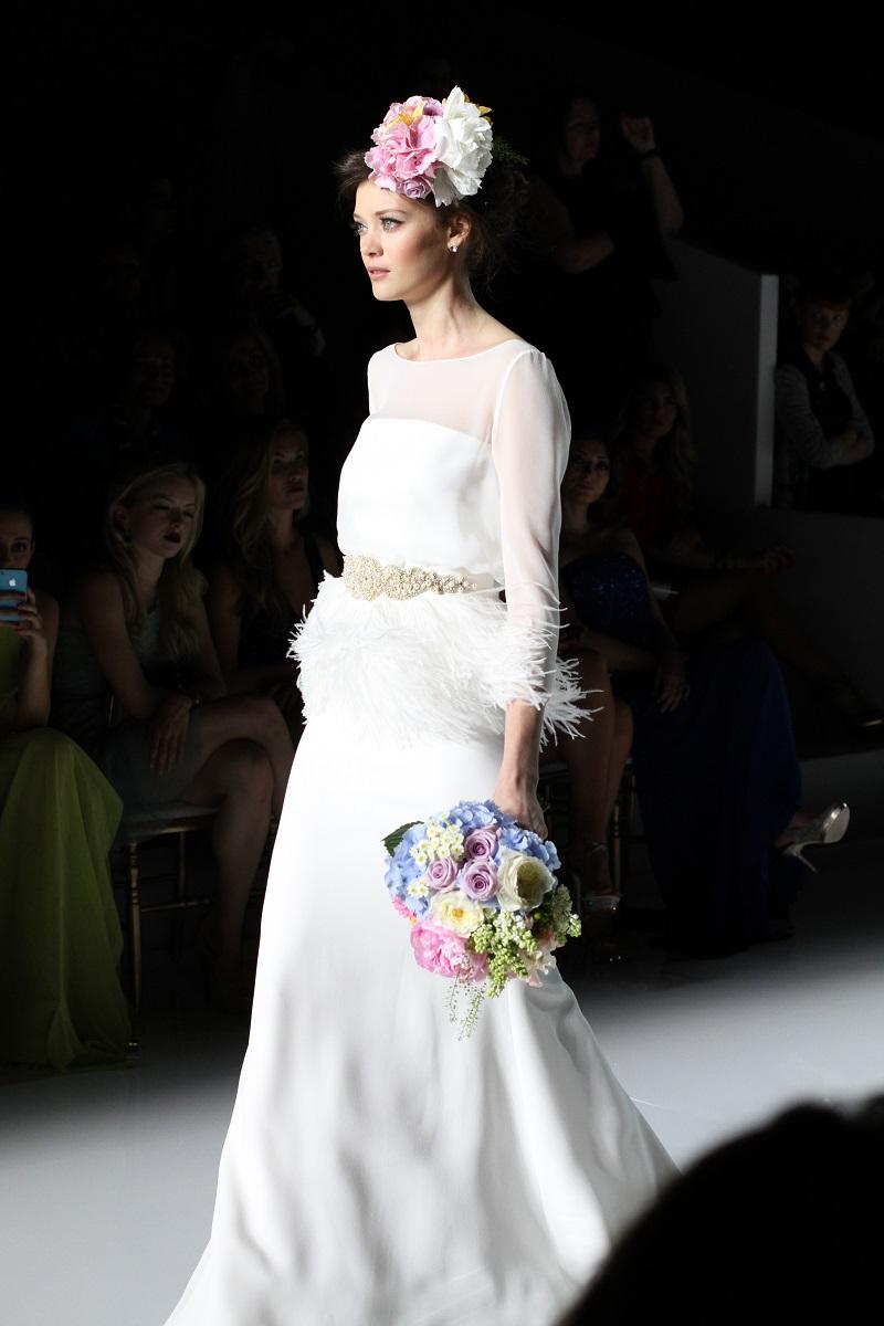 pronovias 2014 | abiti da sposa | abiti da sposa pronovias | sfilata pronovias 2014 | bride barcelona | idee vestiti da sposa | mi sposo (5)
