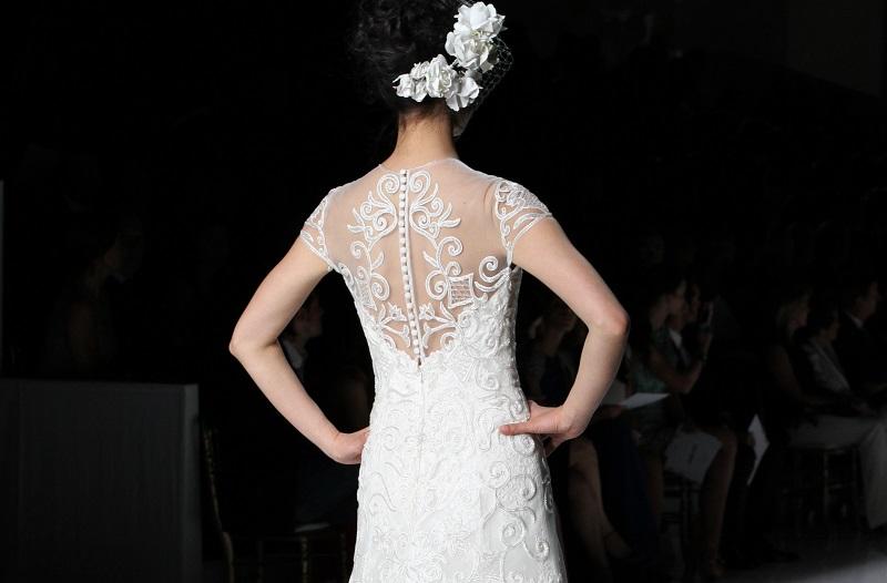 pronovias 2014 | abiti da sposa | abiti da sposa pronovias | sfilata pronovias 2014 | bride barcelona | idee vestiti da sposa | mi sposo (4)
