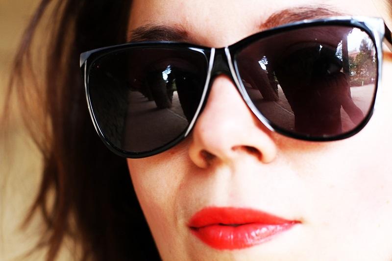 occhiali da sole | occhiali da sole neri