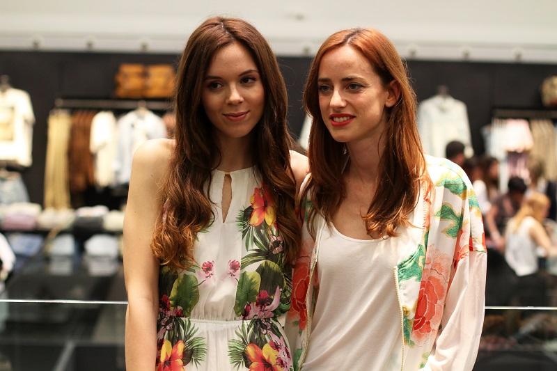 Bershka bologna | Bershka opening party | party bershka | bershka bologna via indipendenza | irene colzi | irene closet | fashion blogger | evento blogger (26)