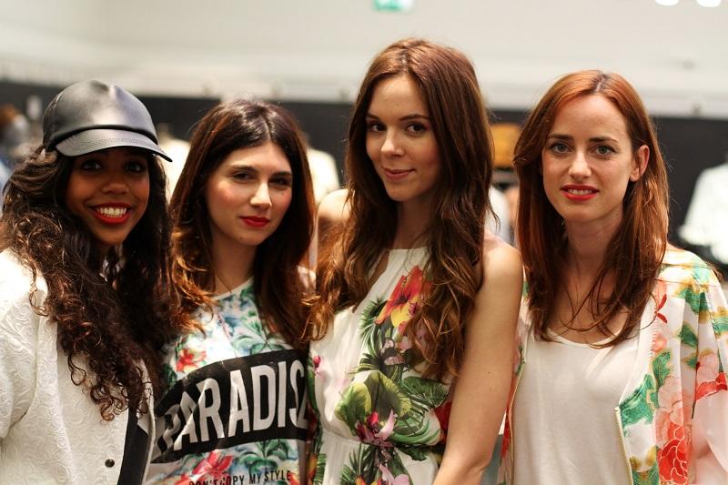 Bershka bologna | Bershka opening party | party bershka | bershka bologna via indipendenza | irene colzi | irene closet | fashion blogger | evento blogger (18)