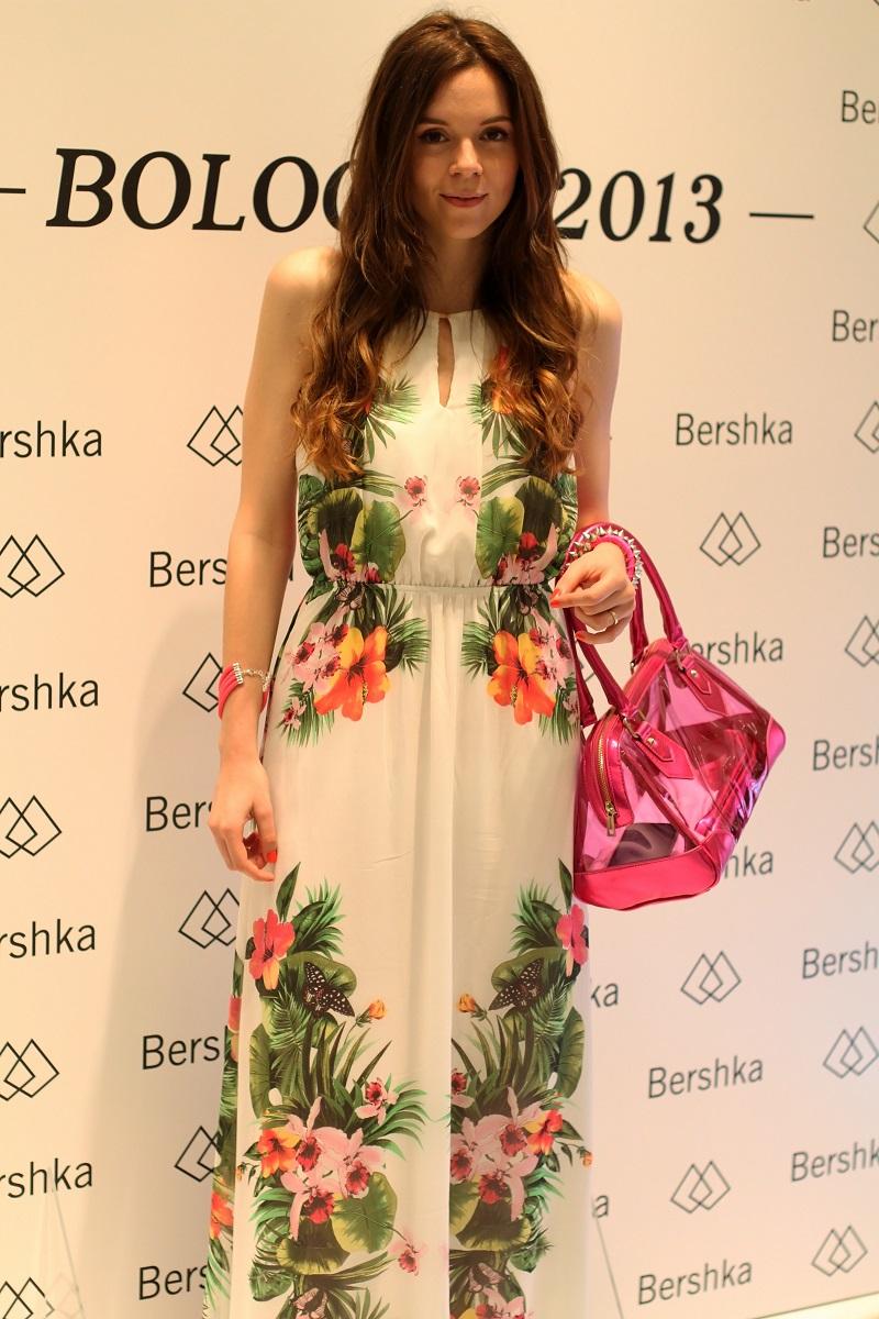 Bershka opening party | party bershka | bershka bologna via indipendenza | irene colzi | irene closet | fashion blogger | evento blogger (9)