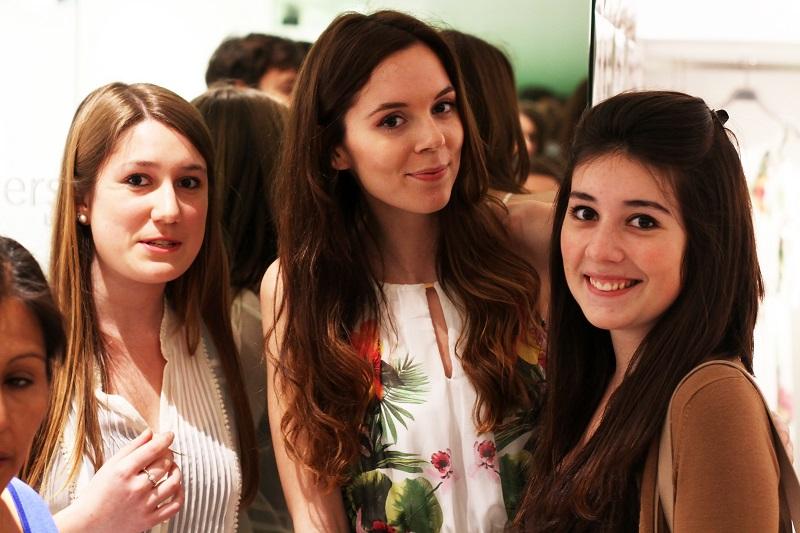 Bershka bologna | Bershka opening party | party bershka | bershka bologna via indipendenza | irene colzi | irene closet | fashion blogger | evento blogger (30)