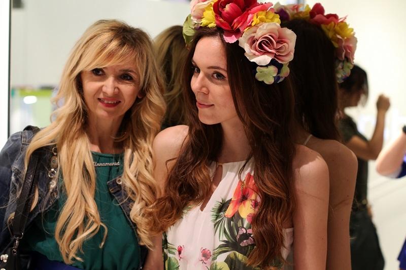 Bershka bologna | Bershka opening party | party bershka | bershka bologna via indipendenza | irene colzi | irene closet | fashion blogger | evento blogger (31)