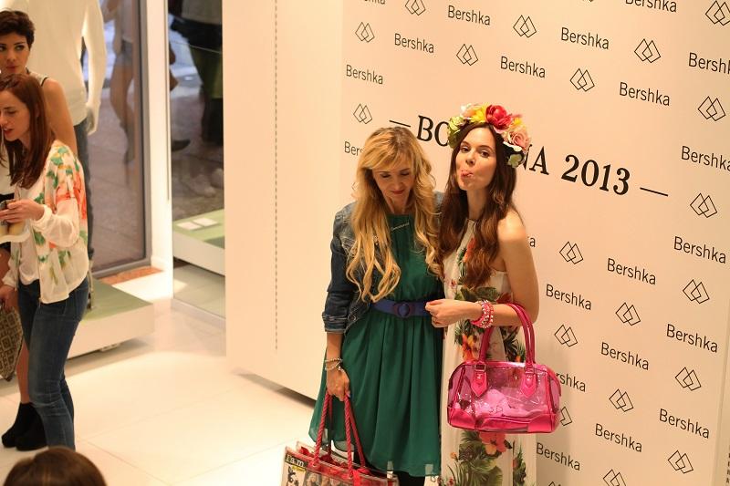 Bershka bologna | Bershka opening party | party bershka | bershka bologna via indipendenza | irene colzi | irene closet | fashion blogger | evento blogger (22)