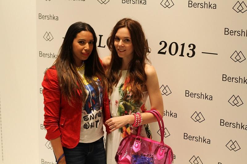 Bershka opening party | party bershka | bershka bologna via indipendenza | irene colzi | irene closet | fashion blogger | evento blogger (37)