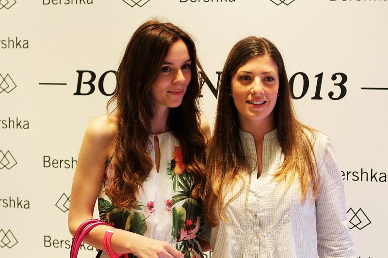 Bershka opening party | party bershka | bershka bologna via indipendenza | irene colzi | irene closet | fashion blogger | evento blogger (39)