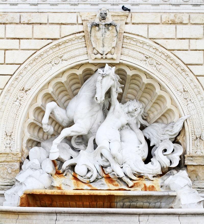 fontana   fonatana marmo   bologna   italia   dettagli italia   dettagli bologna