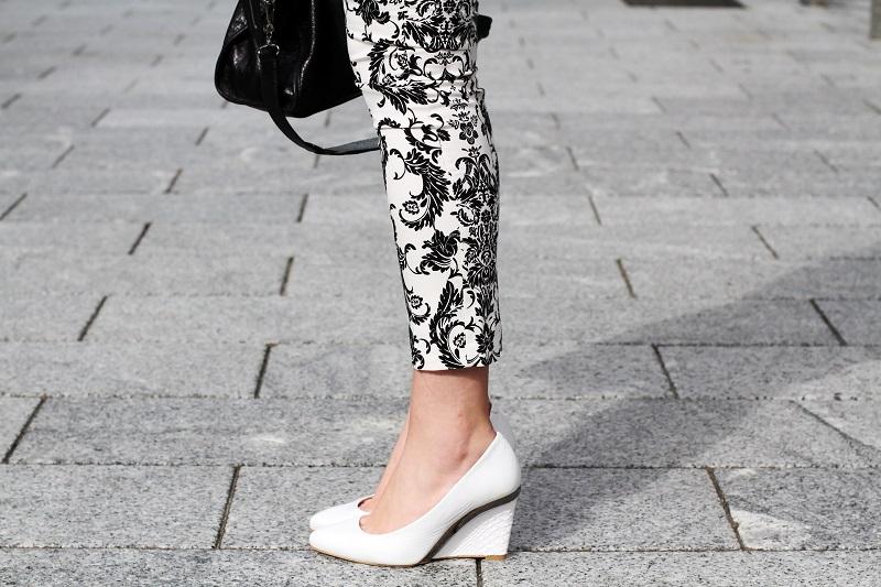 scarpe bianche | decollete bianche | dettagli fashion 1