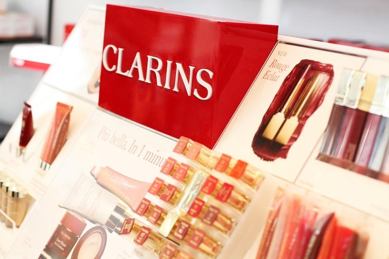 clarins | evento clarins milano sephora | sephora evento | clarins evento | evento blogger | evento blogger milano (14)