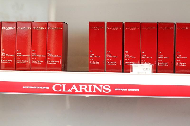 clarins | evento clarins milano sephora | sephora evento | clarins evento | evento blogger | evento blogger milano (13)