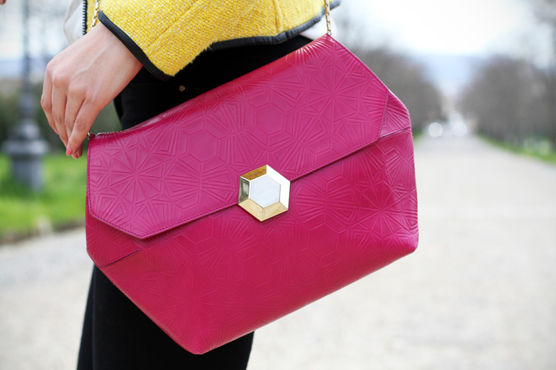 borsa fucsia | borsa bvlgari | borsa bulgari | borsa matthew williamson | matthew williamson | borsa fashion blogger | borsa fashion blog | borsa fashion | borsa moda | borsa tracolla
