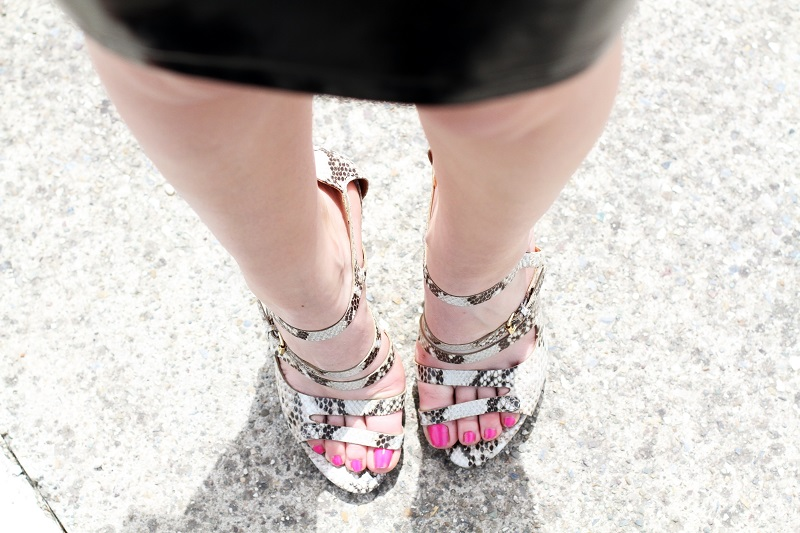 sandali pitonati | sandali | sandali listini | sandali tacco alto | vertigo way