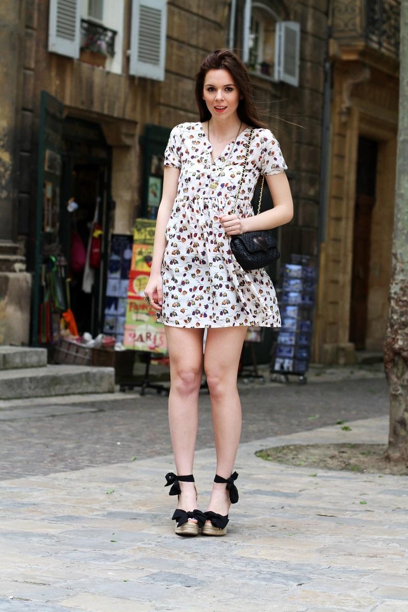 redsoul | aix-en-provence | moschino | borsa moschino | scarpe zeppa corda | lolita | fashion blogger | outfit | look | moda | vestito mare | vestito campagnolo | evento bloggers | evento redsoul | irene closet | irene colzi 4