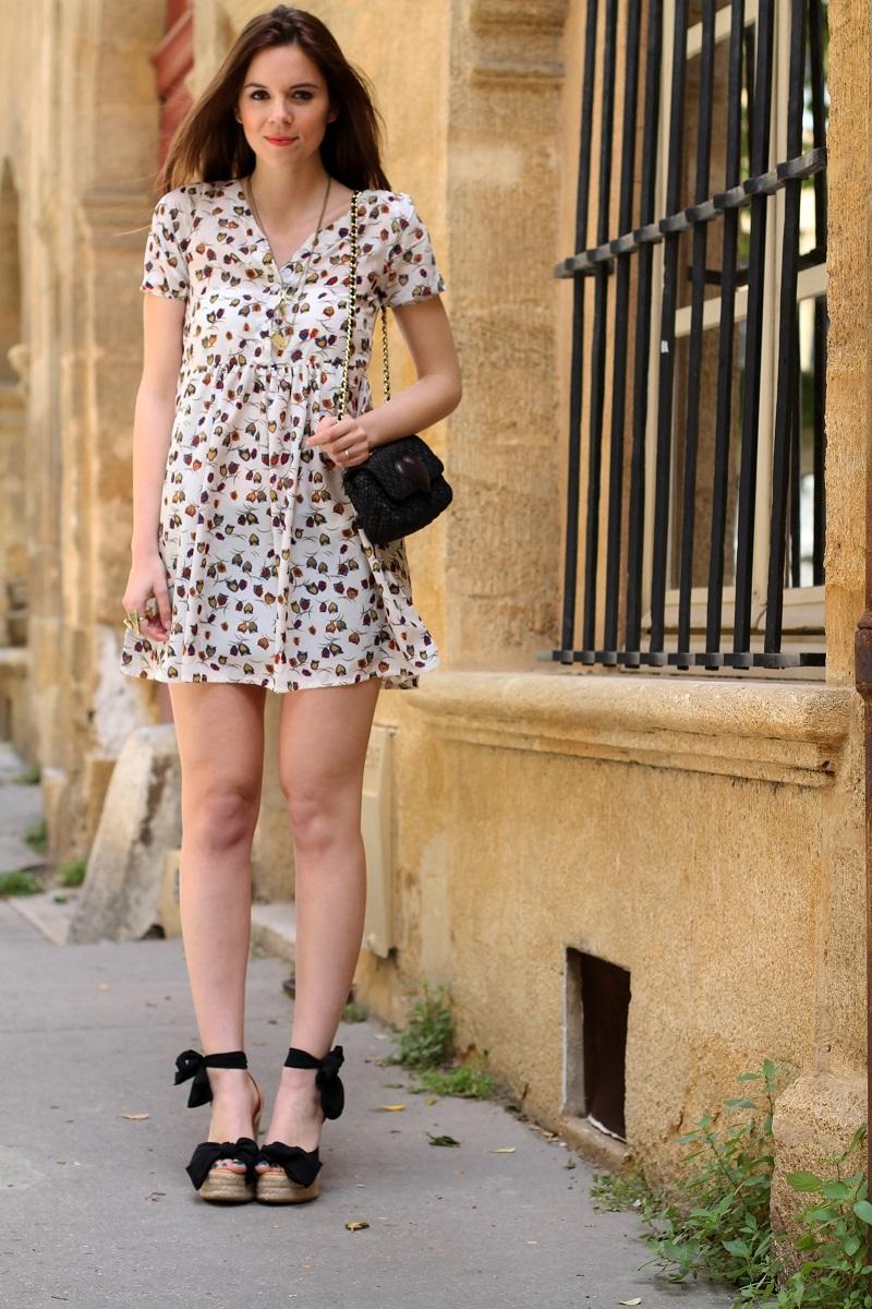redsoul | aix-en-provence | moschino | borsa moschino | scarpe zeppa corda | lolita | fashion blogger | outfit | look | moda | vestito mare | vestito campagnolo | evento bloggers | evento redsoul | irene closet | irene colzi  5