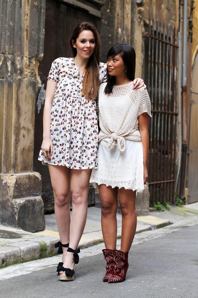 redsoul | aix-en-provence | moschino | borsa moschino | scarpe zeppa corda | lolita | fashion blogger | outfit | look | moda | vestito mare | vestito campagnolo | evento bloggers | evento redsoul | irene closet | irene colzi | mode junkie