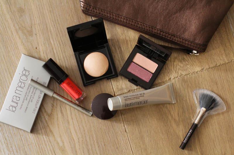 Laura mercier makeup